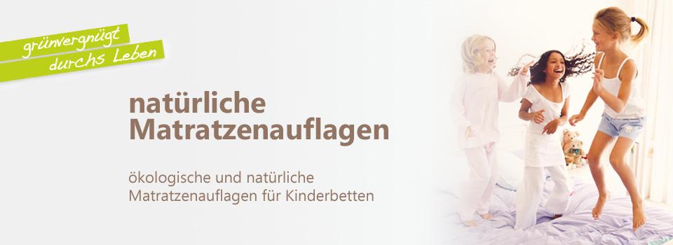 Unterbett Kinder Online Kaufen Bei PurNatour