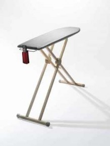 Bügelbrett Au Pair / Ironing board Au Pair / side by side
