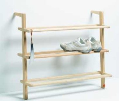 Schuhregal Gaston / Shoe Rack Gaston / sidebyside