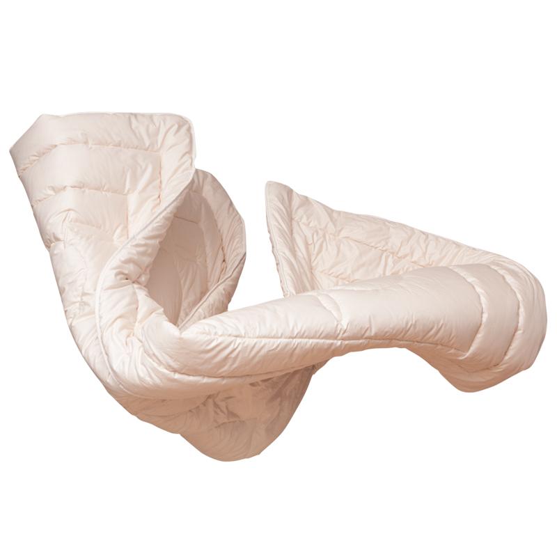 leichte edle cashmere duo winter warm bettdecke bezogen mit bio baumwolle. Black Bedroom Furniture Sets. Home Design Ideas