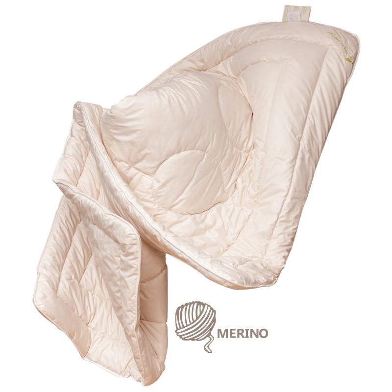 extra leichte merino bettdecke aus schurwolle f r den sommer. Black Bedroom Furniture Sets. Home Design Ideas