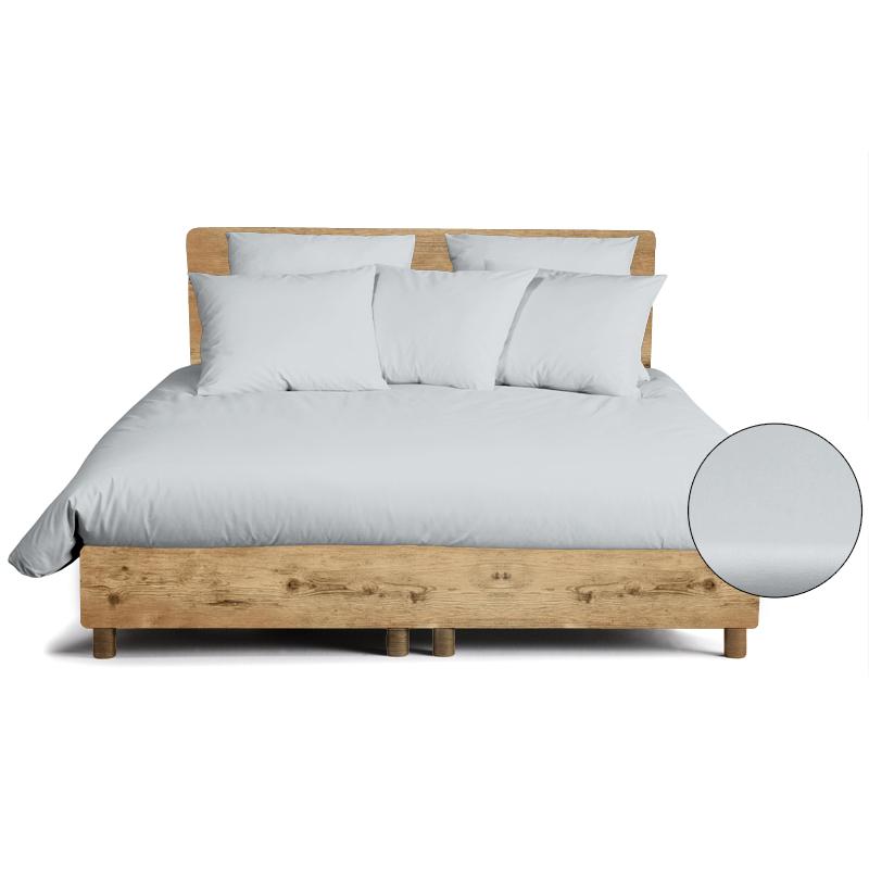 bio bettw sche organic silver online kaufen. Black Bedroom Furniture Sets. Home Design Ideas