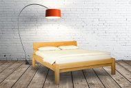 Massivholzbett wildeiche  Solid Wood Beds - purNatour Online Shop