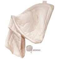 bio bettdecken mit merinowolle aus naturfasern. Black Bedroom Furniture Sets. Home Design Ideas